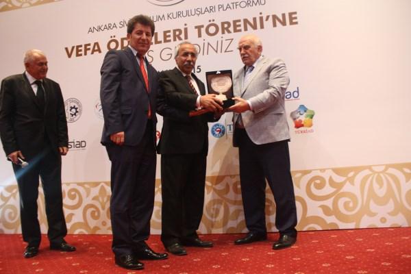 Av. M. Sadık Avundukluoğlu